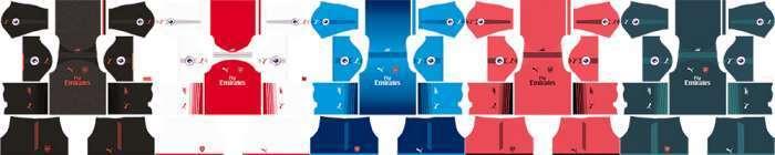 Dream League Soccer 2018 ( Free Download + Logos + Kits