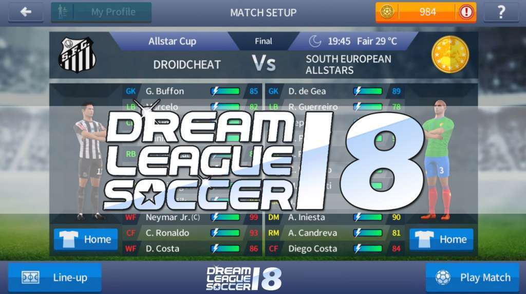 how to get money in dream league soccer 2018