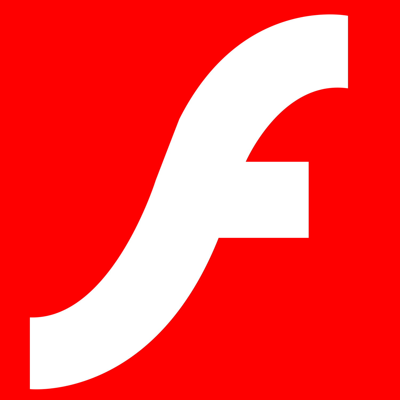 Flash Player 64 Bit