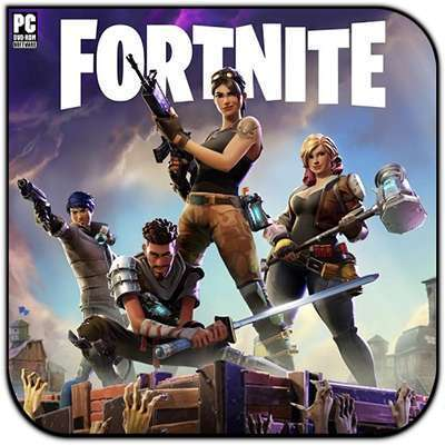 fortnite - free download for windows pc - epic games - download